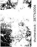 grunge texture . grunge... | Shutterstock .eps vector #387763006