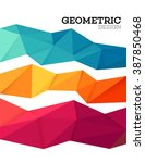Geometric Pattern Vector...