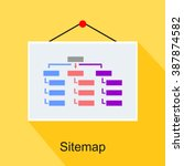 sitemap  diagram  or structure...