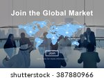 join the global marketing...