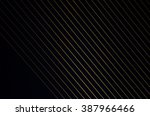abstract picture of yellow line ... | Shutterstock . vector #387966466
