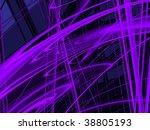 an artistic colored fantasy... | Shutterstock . vector #38805193