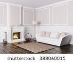 Classic Interior Design Of...