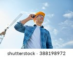 industry  building  technology... | Shutterstock . vector #388198972