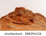 tower of silence in yazd  iran  ... | Shutterstock . vector #388396126