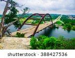 Pennybacker Bridge Or 360...