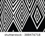 abstract seamless geometrical... | Shutterstock . vector #388476718