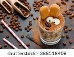 Easter Bunny Cake Tiramisu...