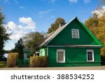 traditional slavic and baltic... | Shutterstock . vector #388534252