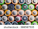 Energy Abstract Background Of...