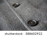 detail of a dark button... | Shutterstock . vector #388602922