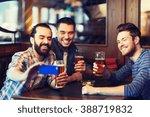 people  leisure  friendship ... | Shutterstock . vector #388719832