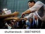 levittown  puerto rico   march... | Shutterstock . vector #388748905
