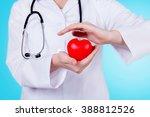 doctor. | Shutterstock . vector #388812526