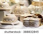 Ceramic Chests