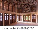 kashan  iran   jan 10  2014 ... | Shutterstock . vector #388899856