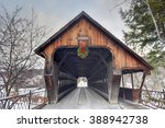 Middle Covered Bridge In...