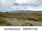 mountains | Shutterstock . vector #388987126