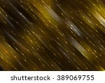 bright abstract golden... | Shutterstock . vector #389069755