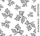vector seamless pattern ... | Shutterstock .eps vector #389152036