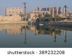 Famous Karnak Temple Complex O...
