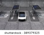 Electric Vehicle Charging...