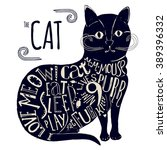 T Shirt Graphics Cat...
