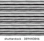 vector handmade seamless... | Shutterstock .eps vector #389440846
