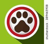 animal shop design    Shutterstock .eps vector #389465908