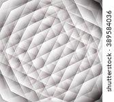 abstract diamond texture... | Shutterstock .eps vector #389584036