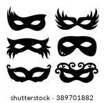 vector illustration festive... | Shutterstock .eps vector #389701882