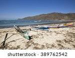 spectacular view of gili... | Shutterstock . vector #389762542