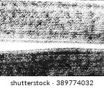emotional art. grunge acrylic...   Shutterstock . vector #389774032