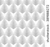 vector seamless texture. modern ... | Shutterstock .eps vector #389888272