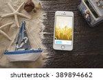 chiang mai  thailand   mar 13... | Shutterstock . vector #389894662