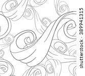 vector label line | Shutterstock .eps vector #389941315