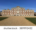 March 13  2016 Wimpole Hall ...