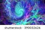 Time Spiral. Kaleidoscope Of...