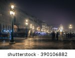 veince  italy   28 december...   Shutterstock . vector #390106882