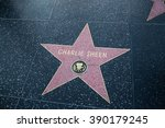 hollywood  california  ...   Shutterstock . vector #390179245