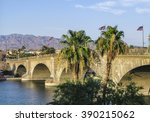 London Bridge In Lake Havasu ...