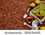 Planting Pots  Trowel  Steel...