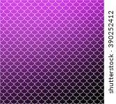purple roof tiles pattern ...   Shutterstock .eps vector #390252412