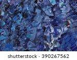 Macro Texture Fragment Of...