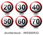 spherical representations of uk ... | Shutterstock . vector #390300922