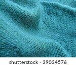 Woolen Knitting Closeup. More...