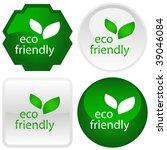 Set Of Eco Friendly  Natural...