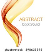 abstract background with color... | Shutterstock .eps vector #390635596