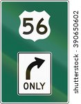 united states mutcd guide road... | Shutterstock . vector #390650602
