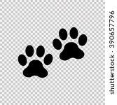 paws icon.
